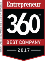 VIE Healthcare named to Entrepreneur 360 List