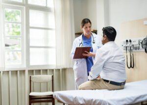 Measuring Patient Satisfaction
