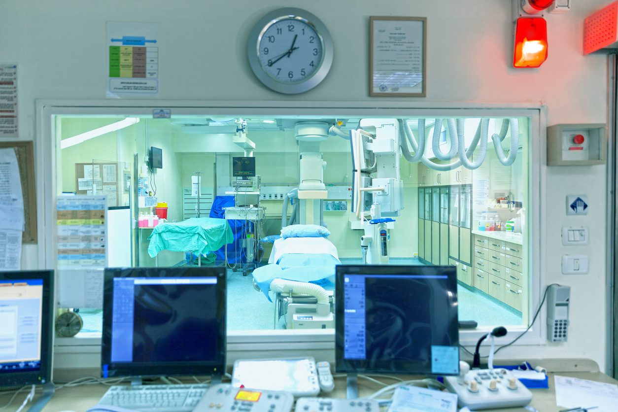Late Start Times in Operating Rooms Part 1
