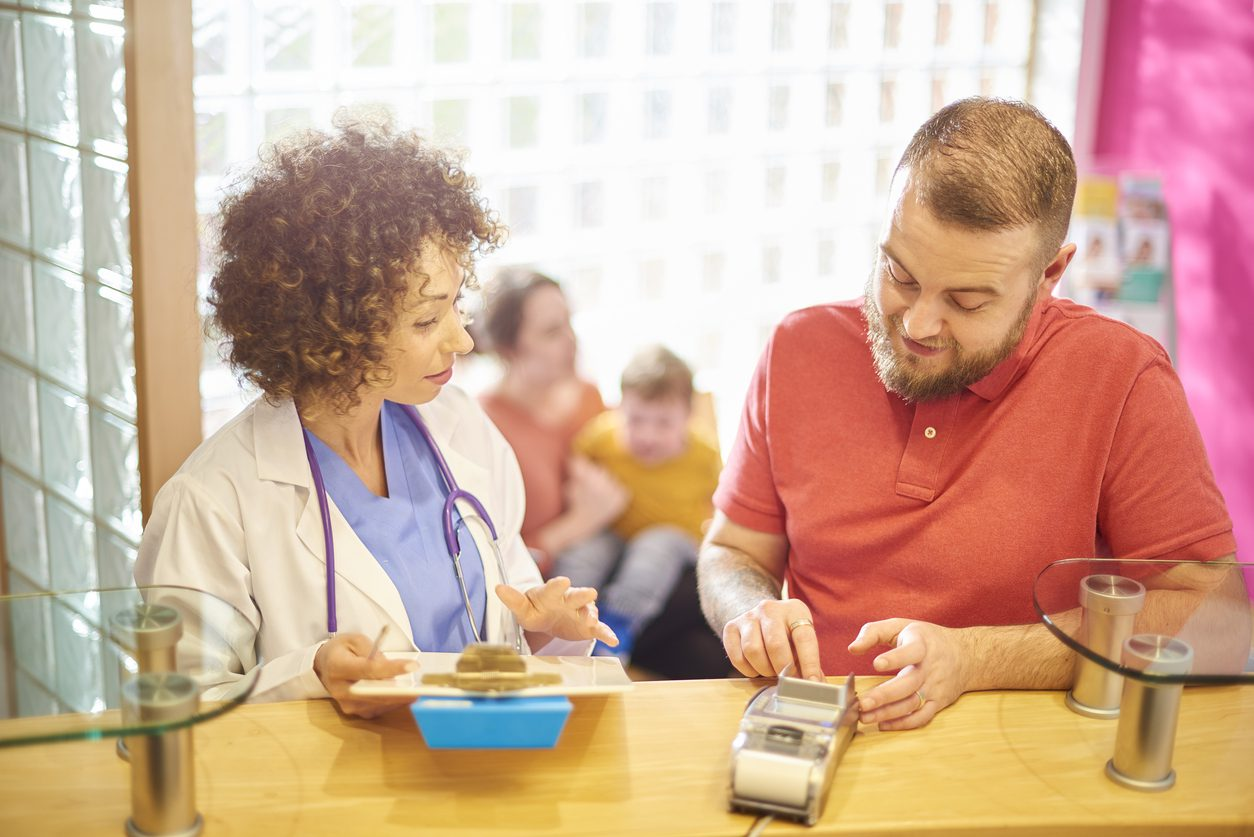 Hospital Billing and Patient Experience Part 2