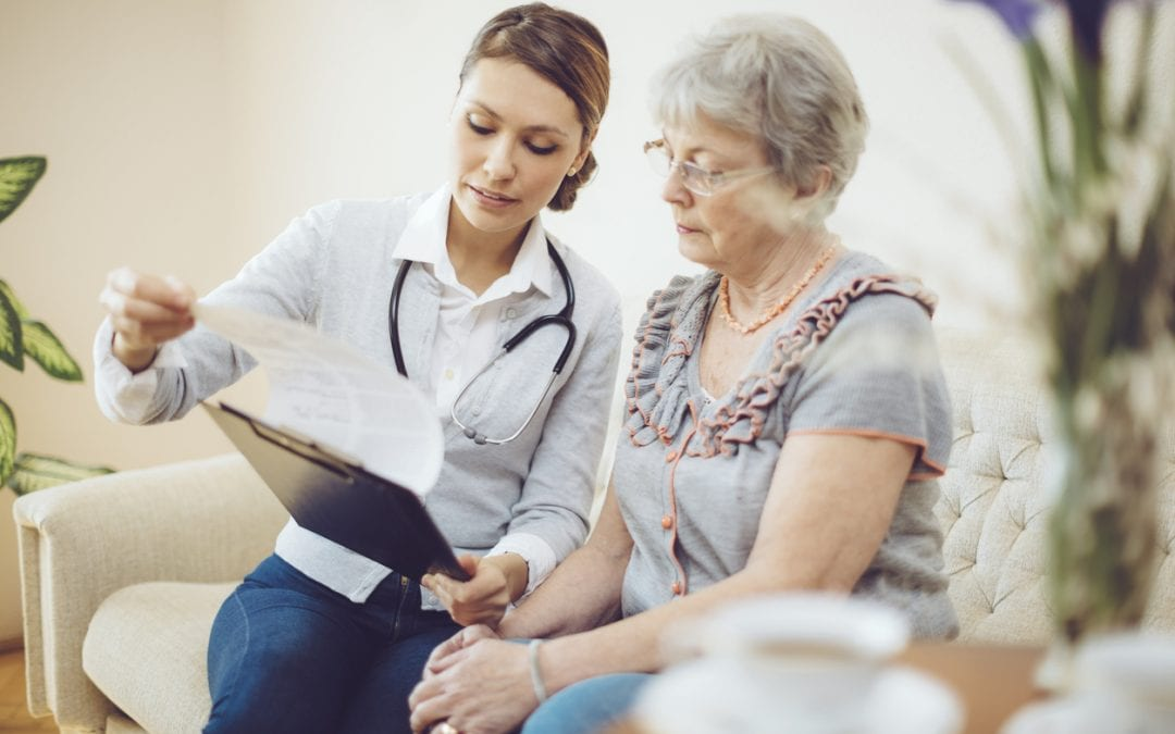 Hospital Billing and Patient Experience (Part 1)