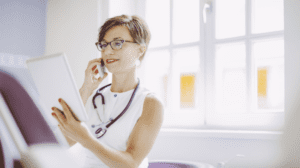 Healthcare Telecommunication Expenses