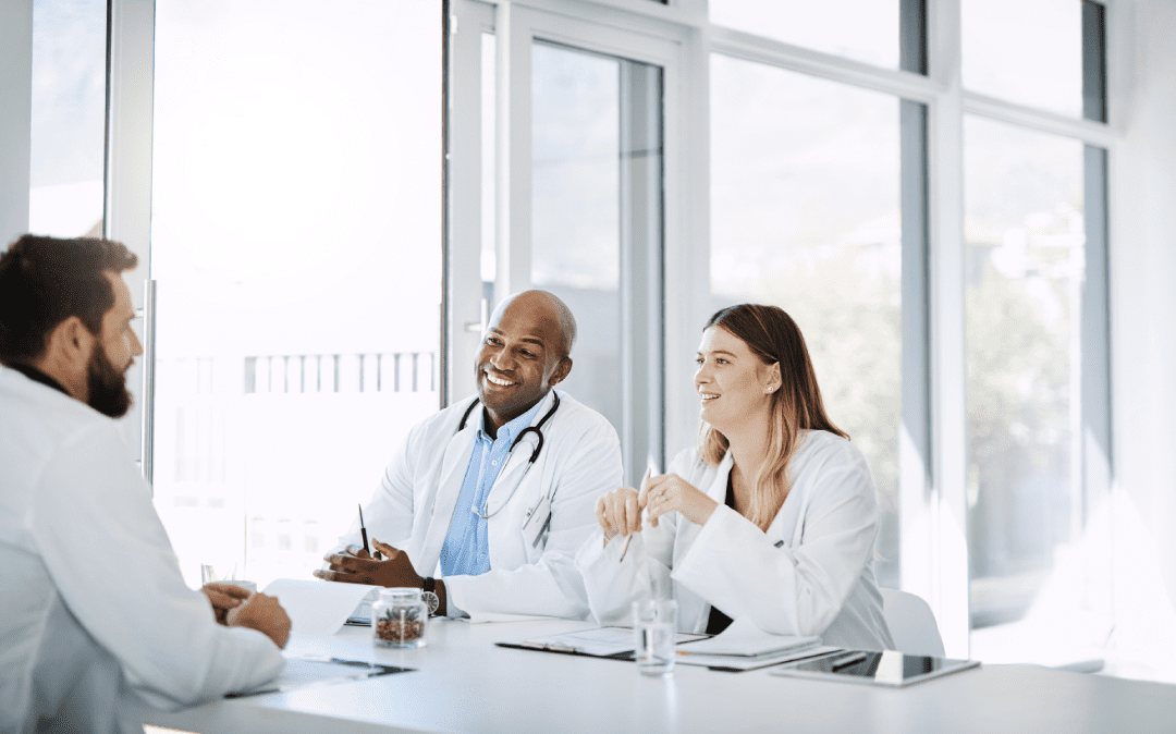 Transform Your Hospital Supply Chain With VIE Healthcare Consulting