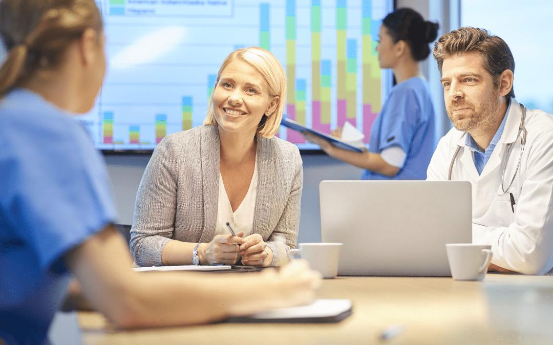 Understanding Data Sources In Healthcare