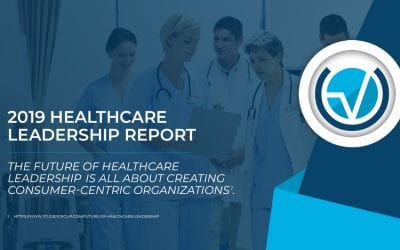2019 Healthcare Leadership Report