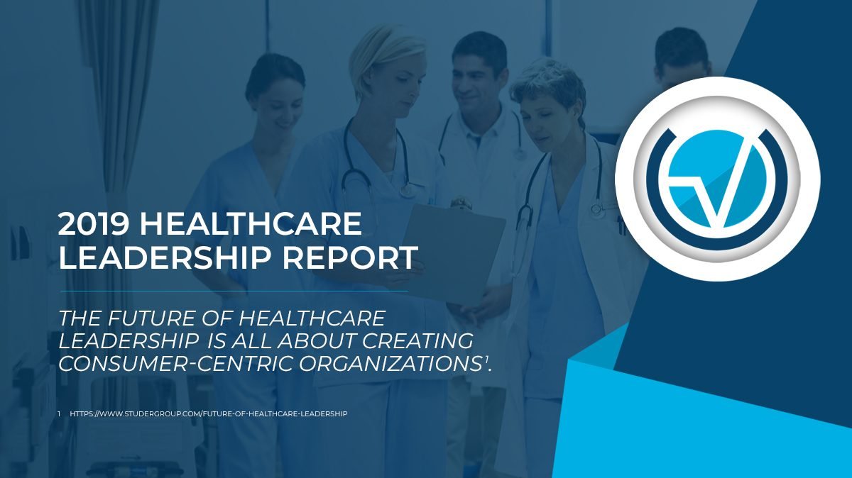 2019 Healthcare Leadership Report 1