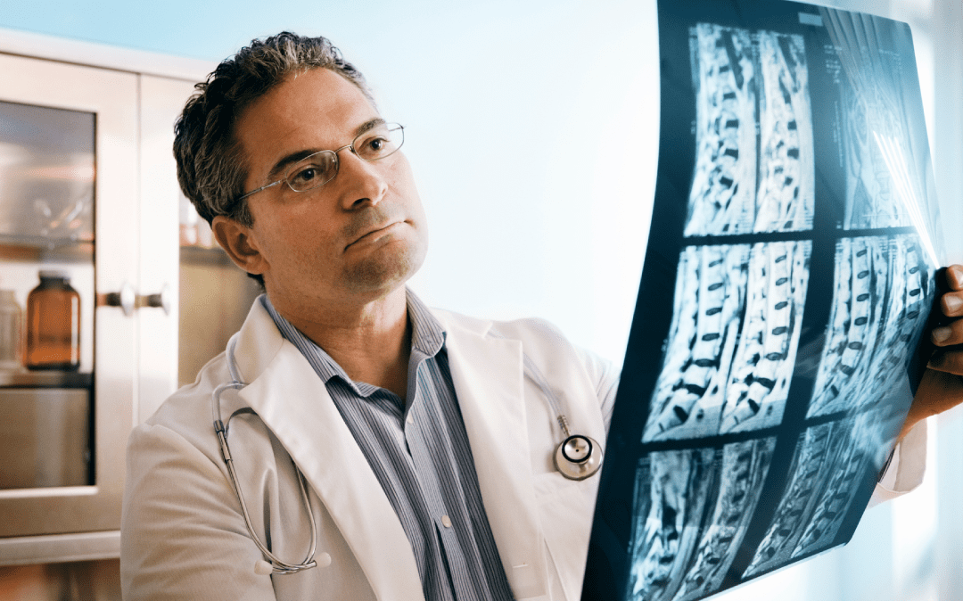 Capitated Spine Programs – Conversations With VIE