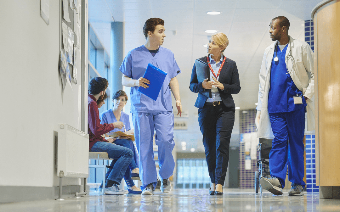 When Should Your Hospital Bring Outsourced Services In-House?