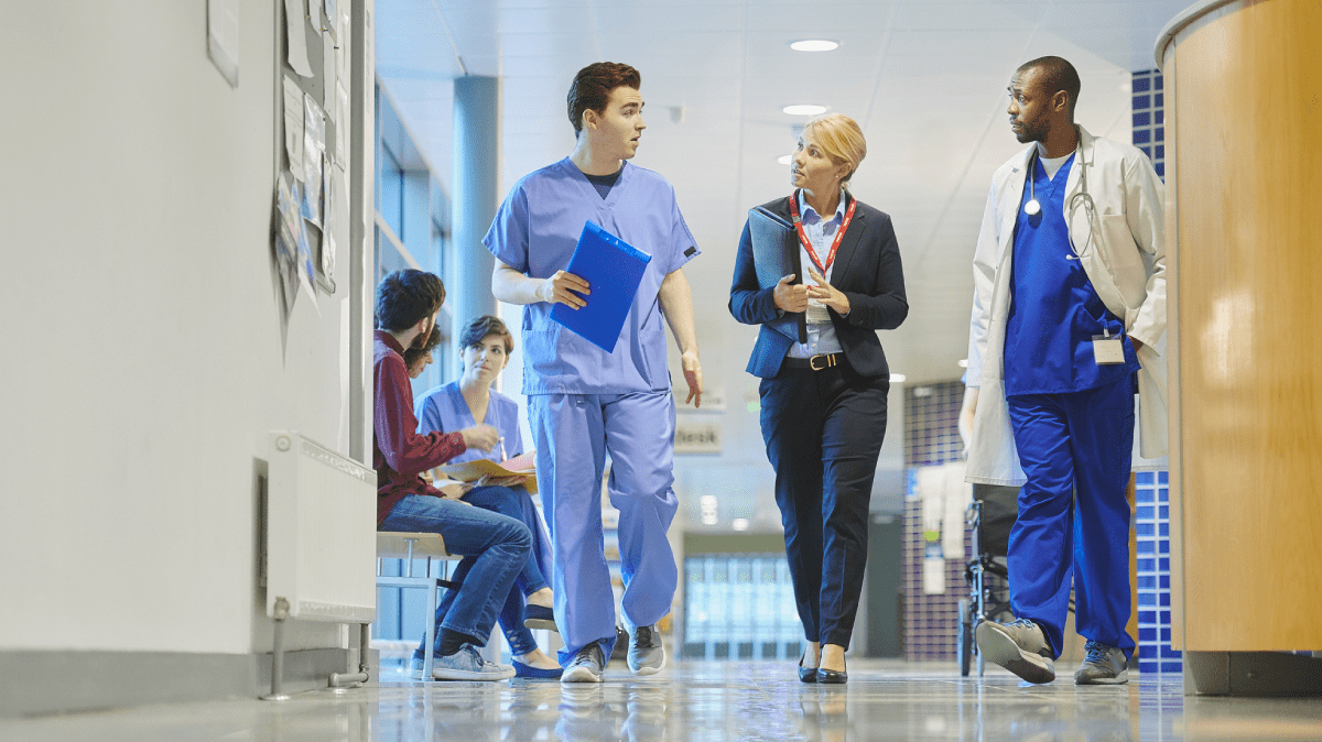 When Should Your Hospital Bring Outsourced Services In House