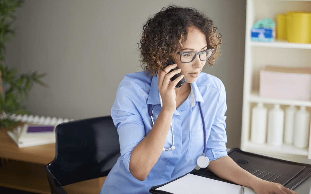 How To Manage Your Healthcare Telecommunication Costs