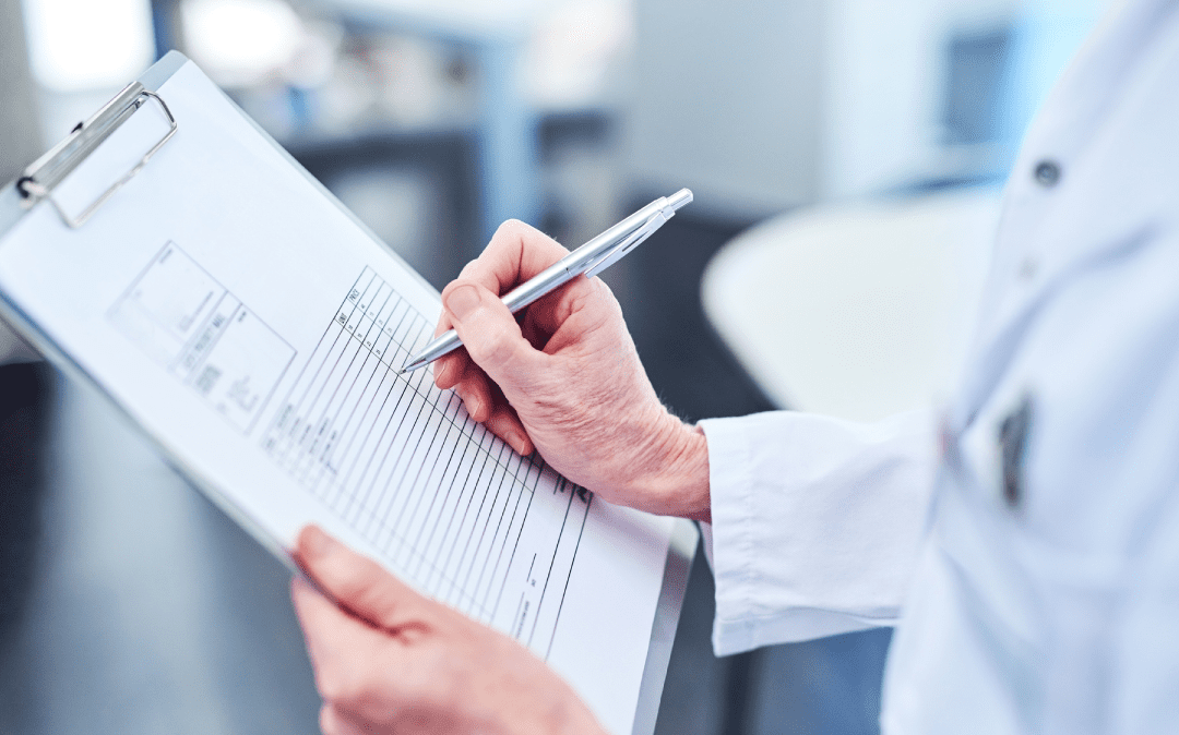 Six Steps to Performing a Contract Compliance Audit