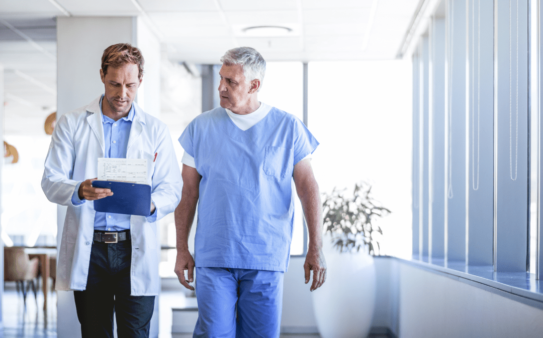 Your Hospital's Financial Health Needs a Check-up, Too!