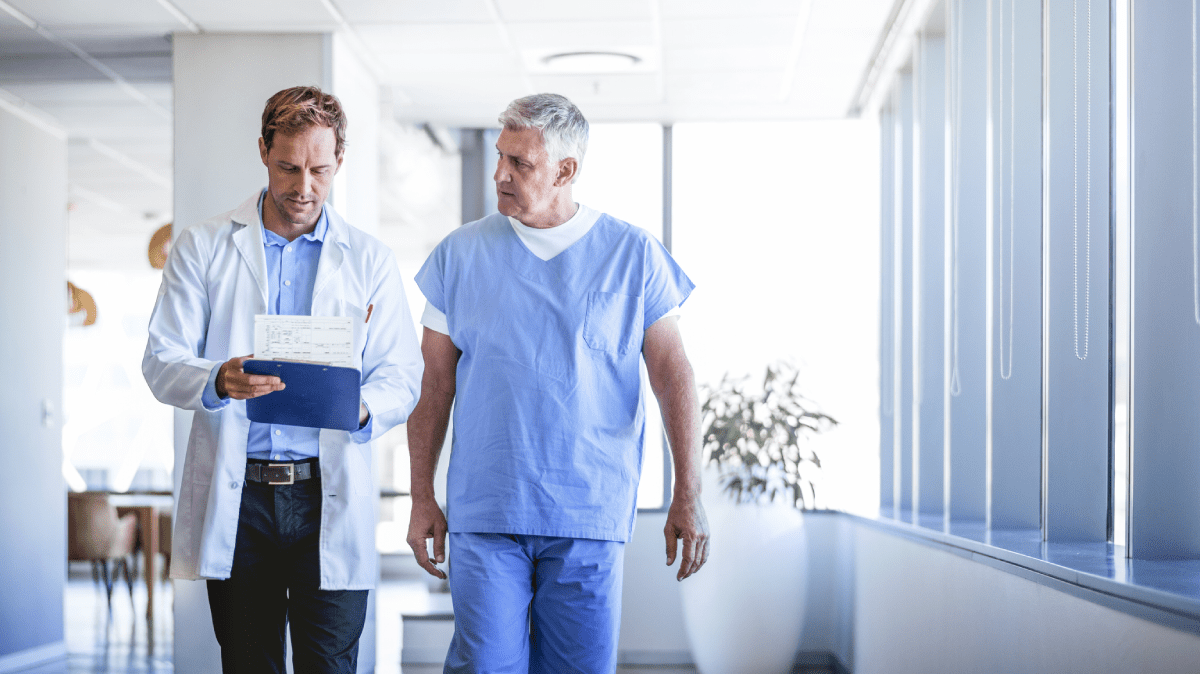 Your Hospitals Financial Health Needs a Check up Too