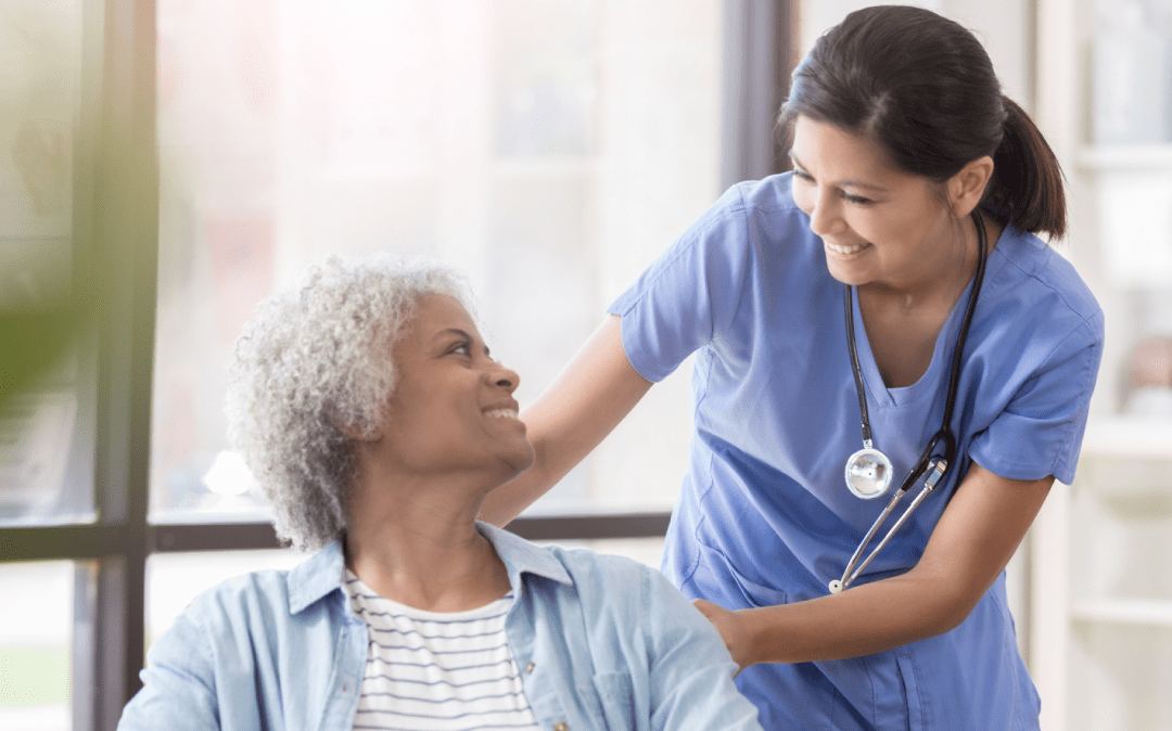 How To Ensure a Superior Patient Experience & Continuum of Care