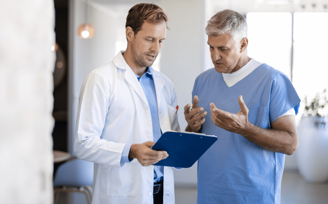 VIE Healthcare's Approach to Physician Engagement – Conversations With VIE
