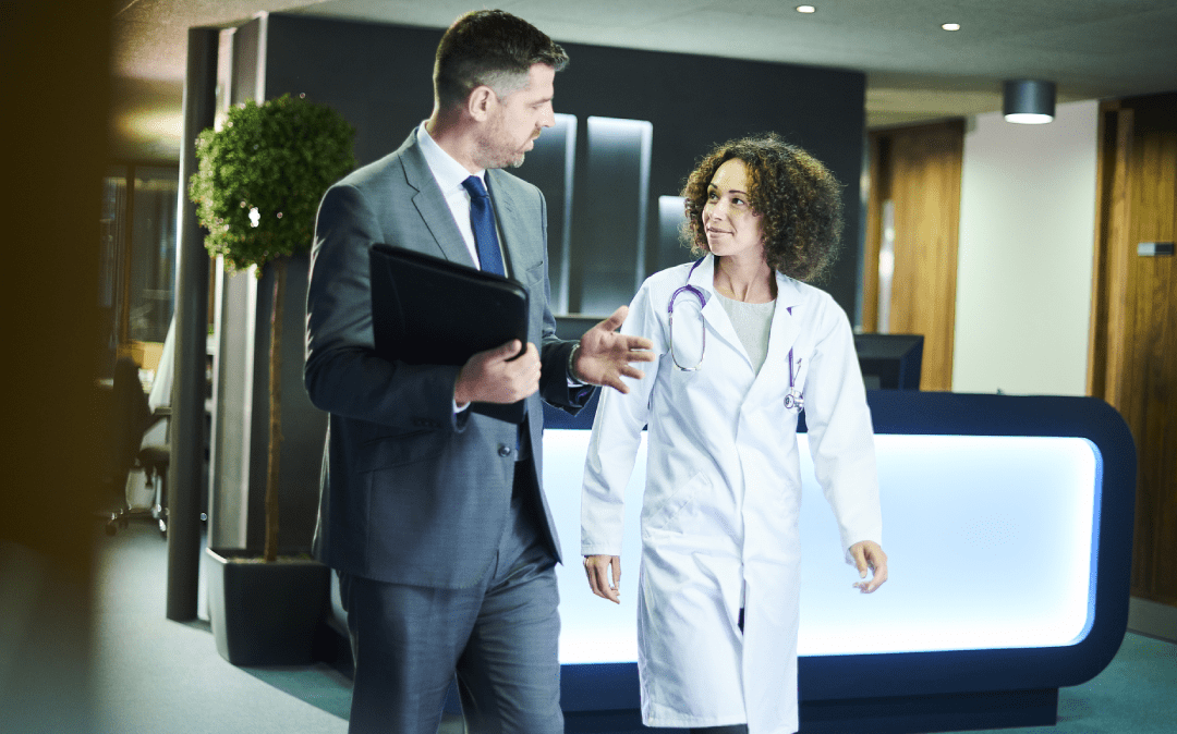 6 Strategies For Rapid Cost Reduction In Your Hospital