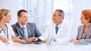 Contract Management Solutions For Hospitals From VIE Healthcare Consulting
