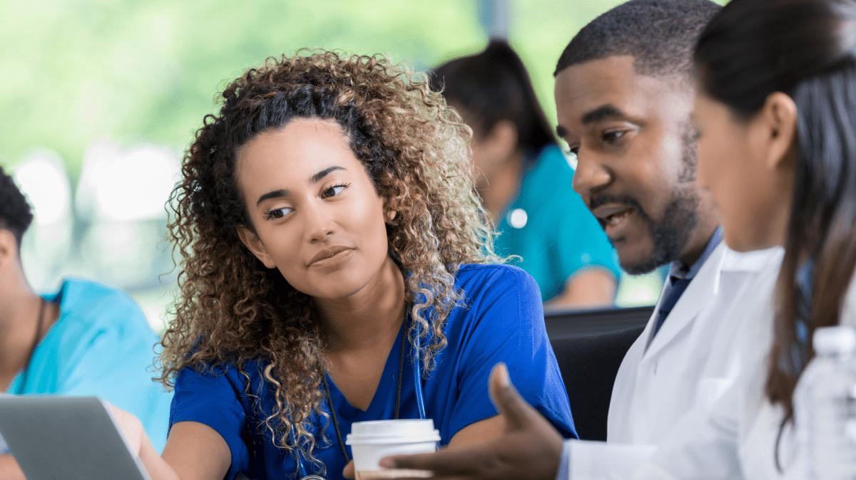 What Makes VIE Healthcares Analytics Different