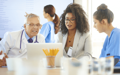 Why Lean Consulting Is A Powerful Strategy For Your Hospital