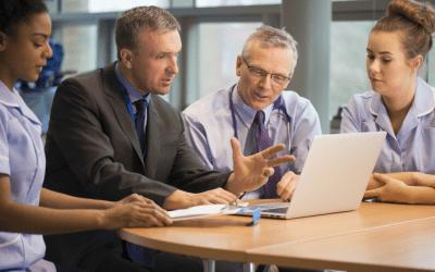 Hospital Spend Data Analysis