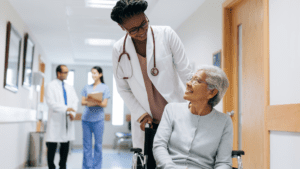 High Cost of Readmission