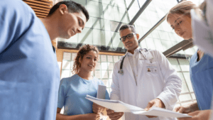7 Steps to Optimize Outsourcing For Your Hospital