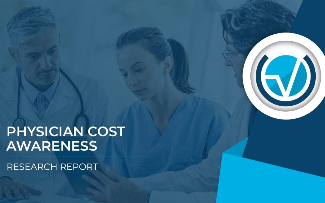 Physician Cost Awareness