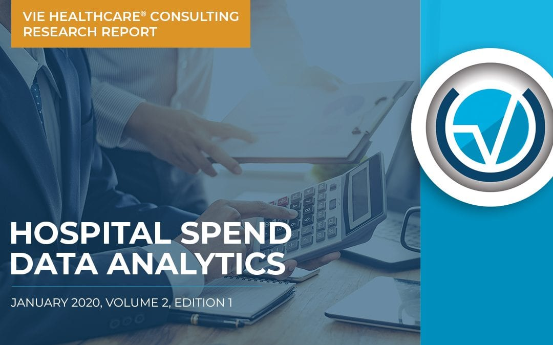 Hospital Spend Data Analytics