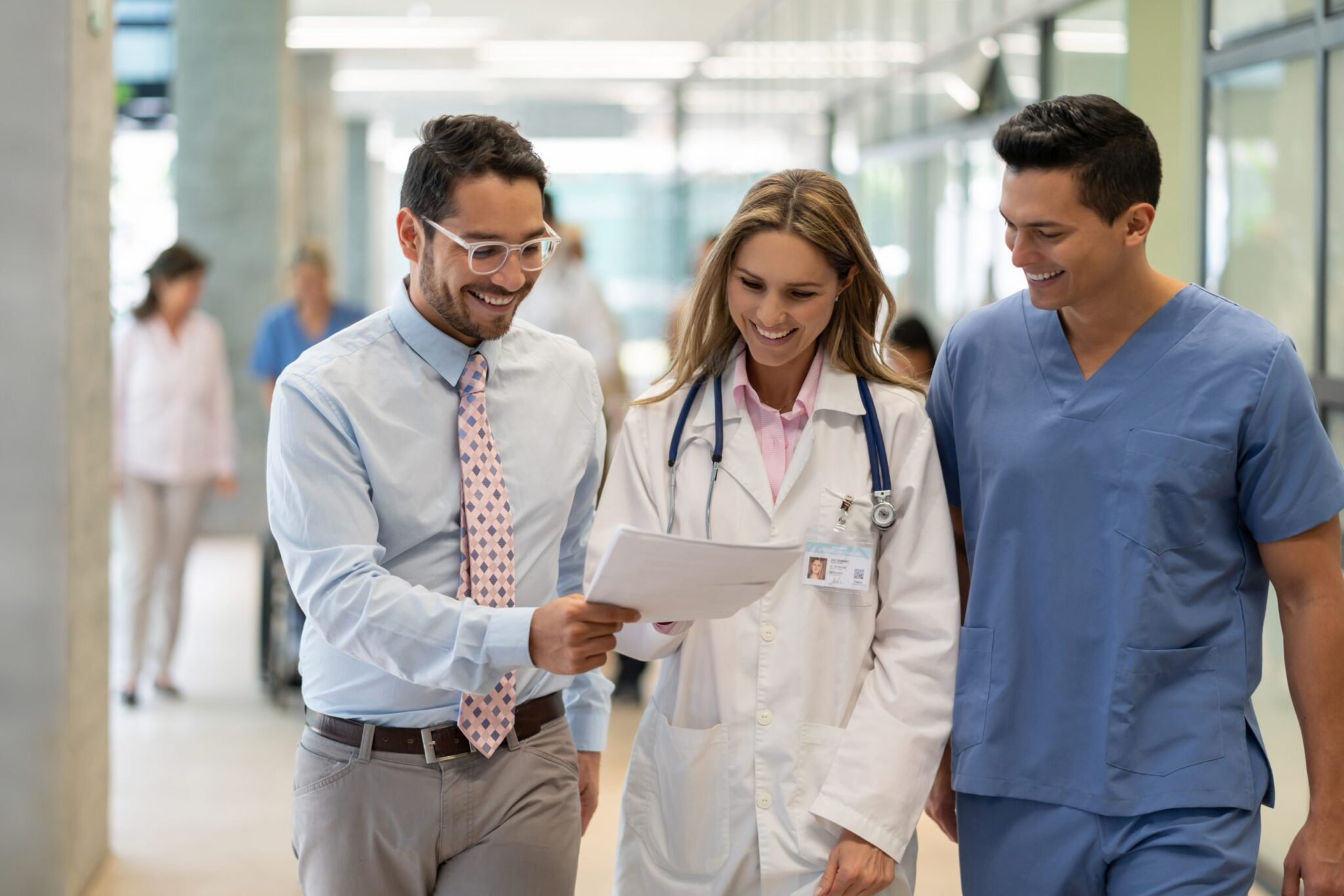 Research Proven SDOH Strategies For Your Hospital: Part 1