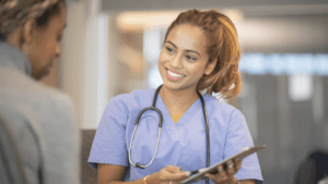 10 Reasons Why Nurses Are Uniquely Situated To Shape The Future of Healthcare