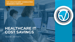Healthcare IT Cost Savings Featured Image