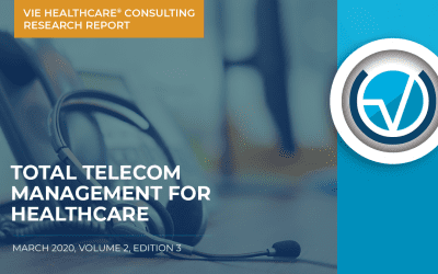 Total Telecom Management for Healthcare