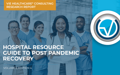 Hospital Resource Guide to Post Pandemic Recovery