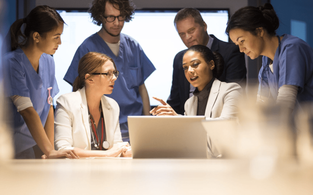 The 4 P's Of A Successful Hospital Cost Savings Strategy