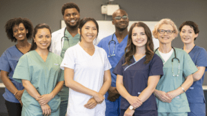 The Role of Nurses in Cost Savings Efficiency Featured Image