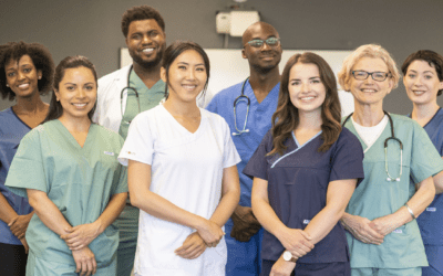 The Role of Nurses in Cost Savings & Efficiency