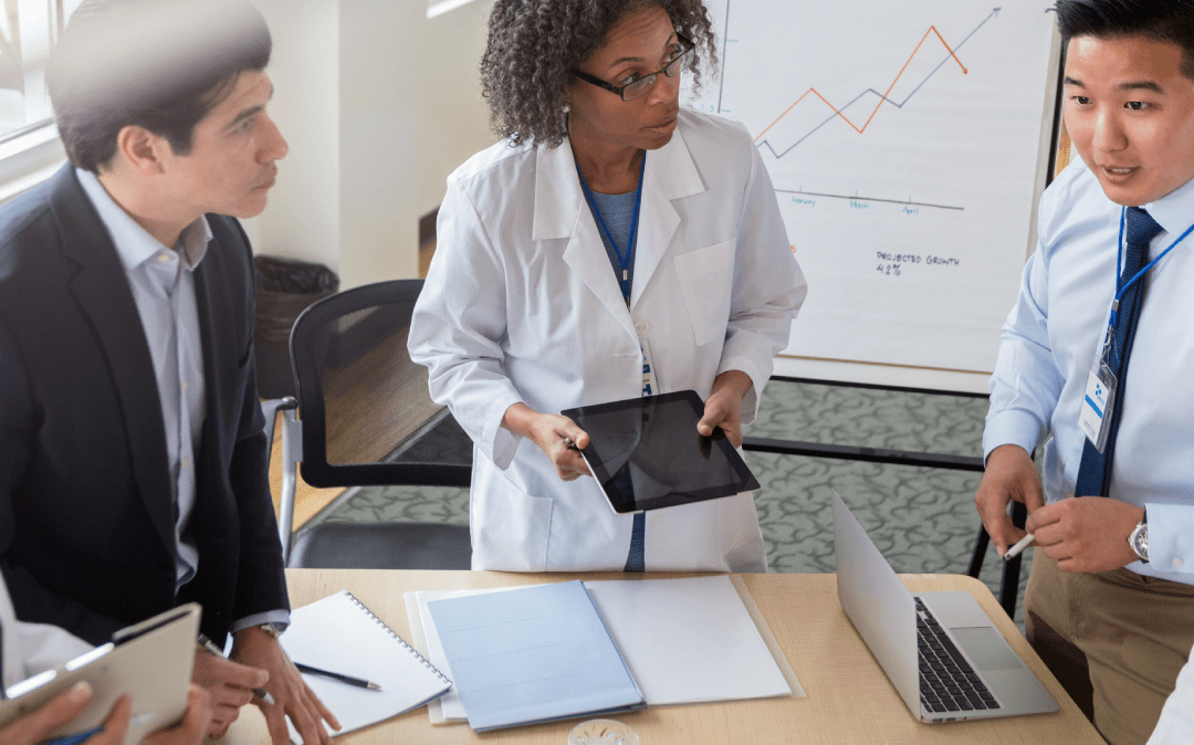 COVID 19 Response: Cost Savings Strategies For Hospitals