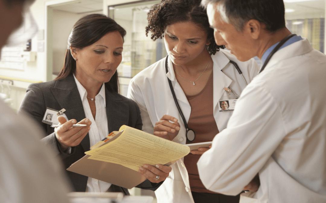 Hospital Cost Savings Roadmap For Success