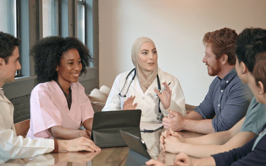 Hospital Cost Management Through Innovation