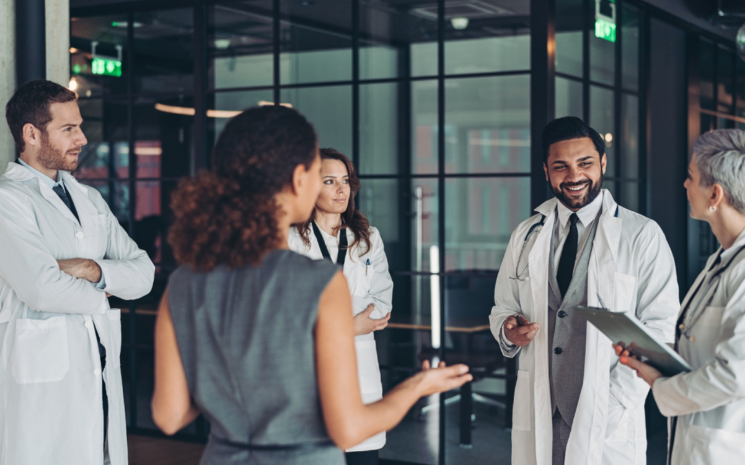 The Best Ways For Hospital Supply Chain Leaders to Negotiate Vendor Contracts
