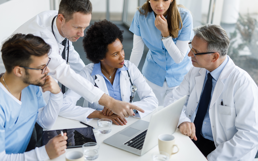 9 Best Practices for Effective Hospital Supply Chain Management