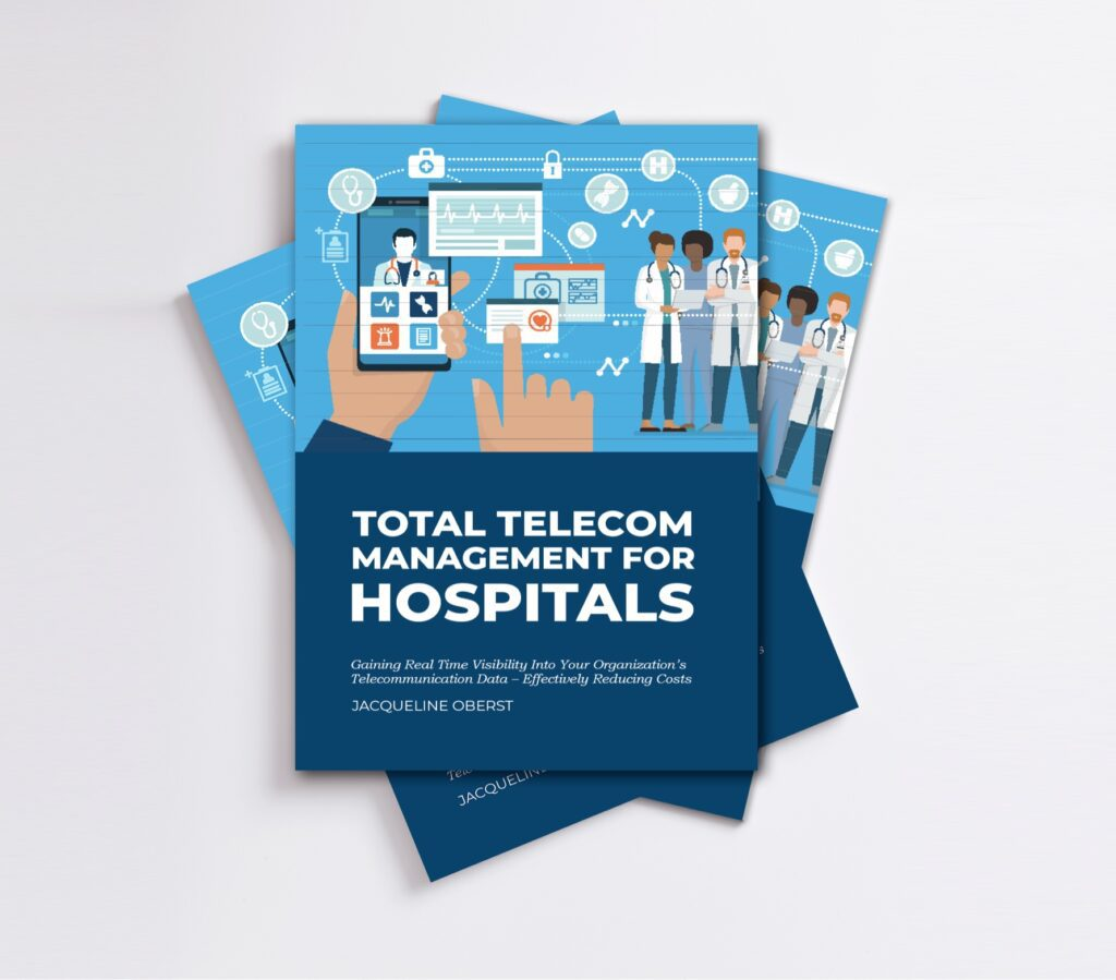 VIE Healthcare Download Total Telecommunication Book Now