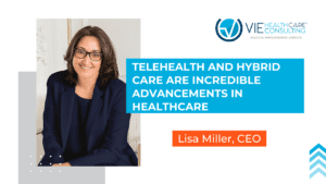 Telehealth and Hybrid Care Are Incredible Advancements in Healthcare