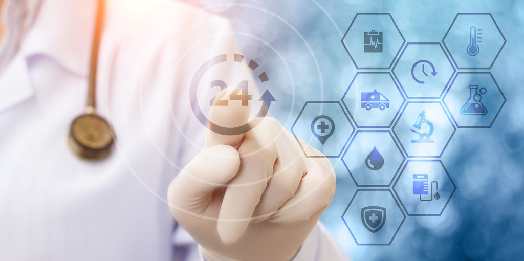 VIE Healthcare IT Consulting Maximize Margin Improvement Opportunities in Your Healthcare IT Spend Cover Photo