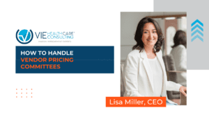 How to Handle Vendor Pricing Committees