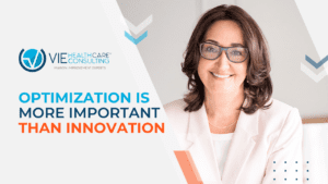 Optimization Is More Important Than Innovation