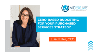 Zero Based Budgeting For Your Purchased Services Strategy